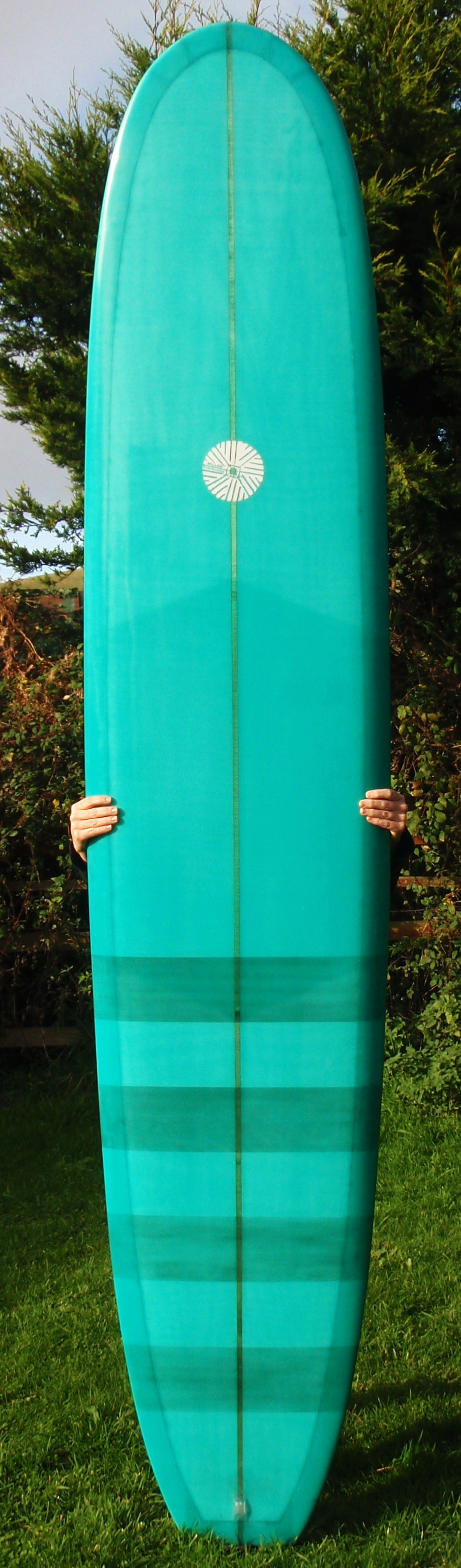 Miller Surfboards